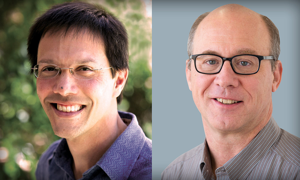 Neuroscientists Win University Teaching Awards