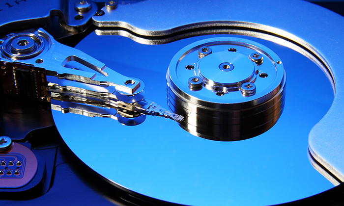 New Material Might Lead to Higher Capacity Hard Drives