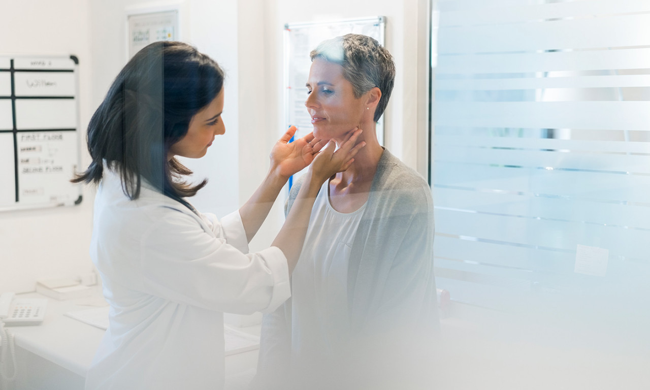 New Test for Thyroid Cancer Could Prevent Unnecessary Surgery