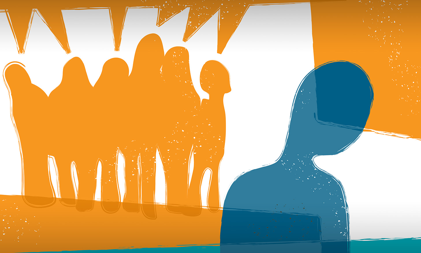 Political Controversies about Marginalized Groups Increase Bullying in  Youths