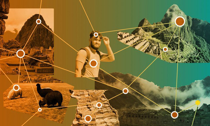 UT Scientists Use AI to Find Tourist Movement Patterns in Cuzco, Peru
