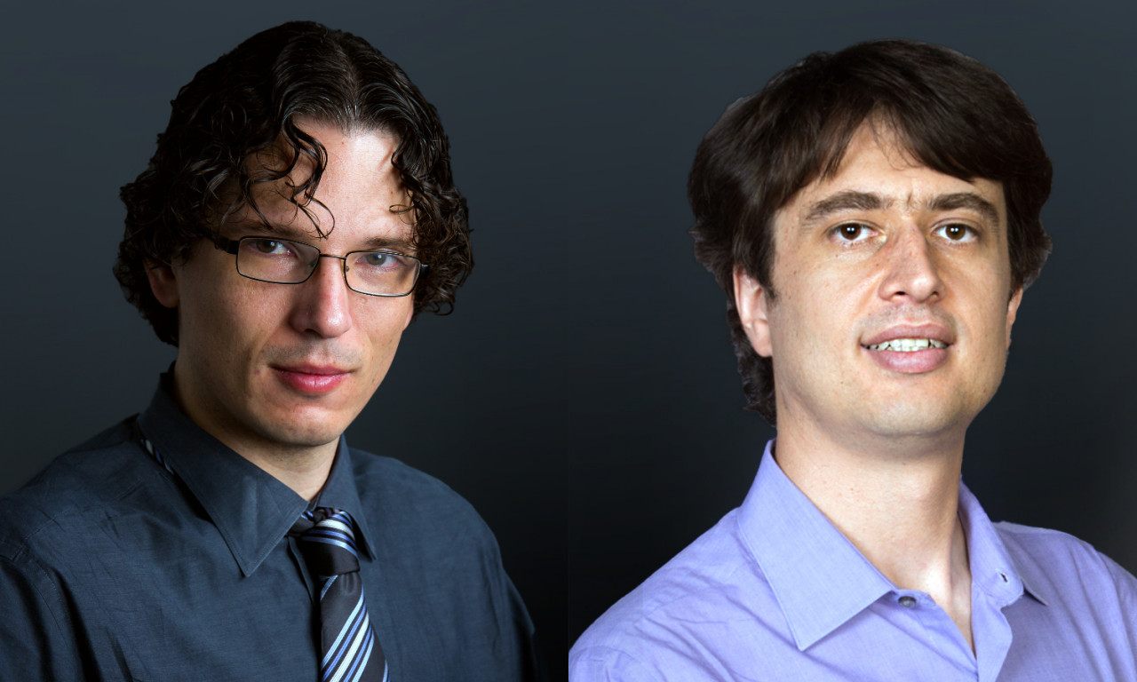 Two UT Austin Faculty Receive Sloan Research Fellowships