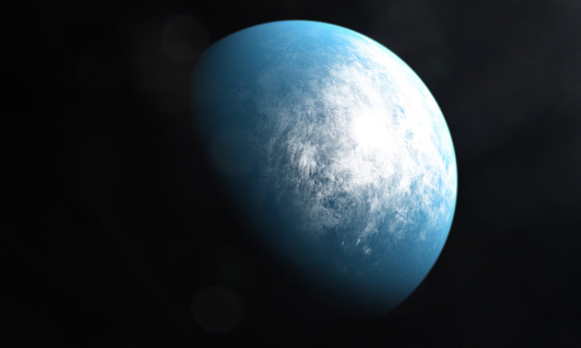 Texas Astronomer Helps NASA Planet Hunter Find its First Earth-Sized, Habitable-Zone World