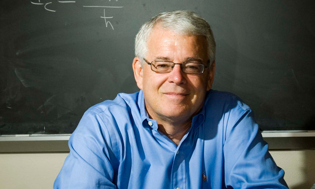 Allan MacDonald Wins Wolf Prize in Physics