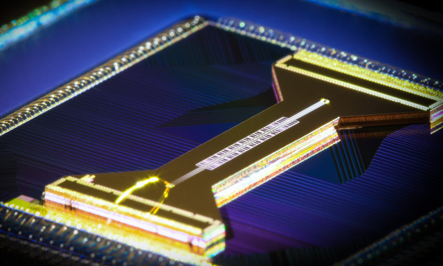 NSF-Funded Project Aims to Squeeze Larger Simulations onto Quantum Computers