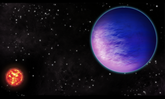 A Young Sub-Neptune-sized Planet Sheds Light onto How Planets Form and Evolve