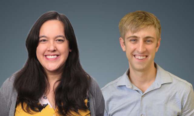 Natural Sciences Faculty Receive Prestigious NSF CAREER Awards