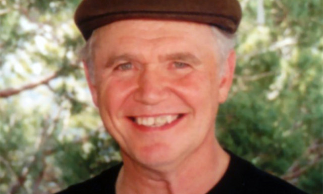 David Doss to Retire from McDonald Observatory after 50 Years' Service