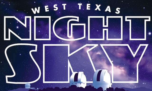 McDonald Observatory Honors Local Businesses, Organizations for Night-Sky-Friendly Lighting