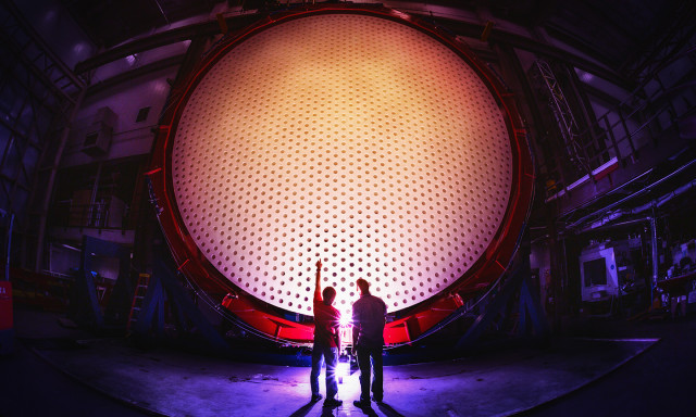 Weizmann Institute of Science Joins Giant Magellan Telescope Project