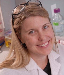 Biologist Sara Sawyer Receives Early Career Award from White House