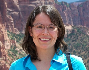 Young Astronomer Sally Dodson-Robinson Receives Prestigious Career Grant from National Science Foundation