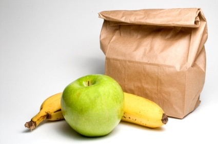 Ninety Percent of Preschoolers' Sack Lunches Reach Unsafe Temperatures