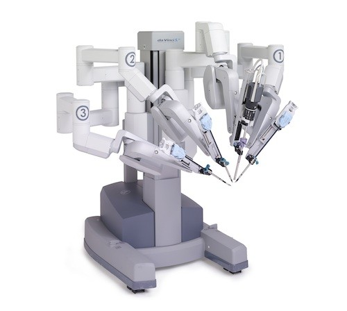 Event: Robots and the Future of Surgery