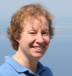 Vernita Gordon Awarded Grant from the Human Frontier Science Program
