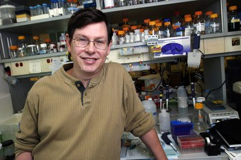 University of Texas Chemist Receives Major Grant to Improve Detection of Drug-Resistant Tuberculosis